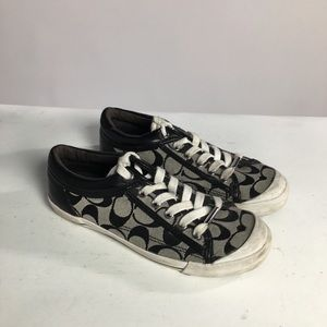 Coach Sneakers Size US:6/EU:36